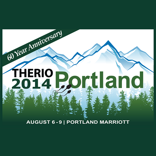 Therio 2014 Portland Events 商業 App LOGO-APP試玩