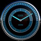 DESIRE Analog Clock Widget icon