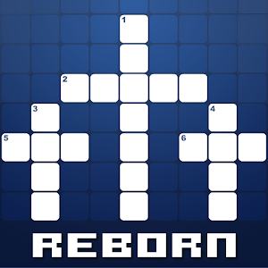 Reborn CROSSwords for PC and MAC