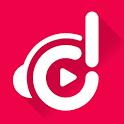 netd müzik icon