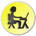 Office Workout: Exercises logo