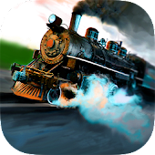 Steam Train Sim