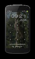 Screenshot of Raccoon Free Video Wallpaper