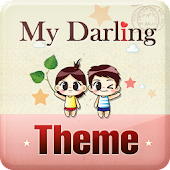 MyDarling Santa theme