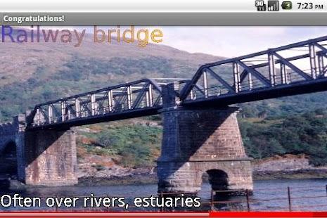 Geography Man-Made Features 1- screenshot thumbnail