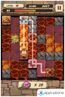 Caveboy Escape Screenshot 34