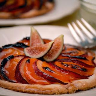 Tartelettes Aux Fruit Panaches