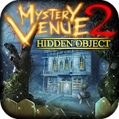 Hidden Object Mystery Venue 2