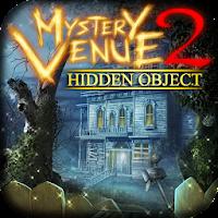 Hidden Object Mystery Venue 2 1.0.15