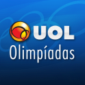 UOL Olimpíadas icon