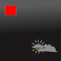 NoLED Weather icon