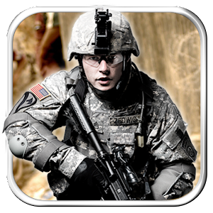 commando attack action game for PC and MAC