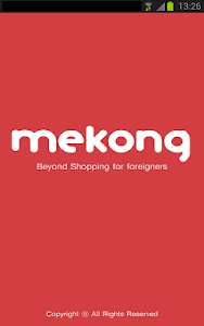 (mekong) shopping,info. screenshot 7