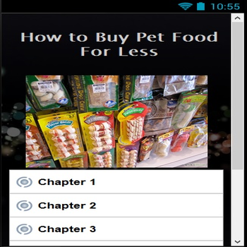 How to Buy Pet Food For Less