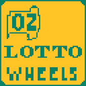 OZ Lotto Wheels