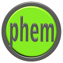 PHEM: Palm Hardware Emulator icon