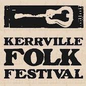 Kerrville Folk Festival, Texas