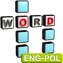 English – Polish Crossword logo