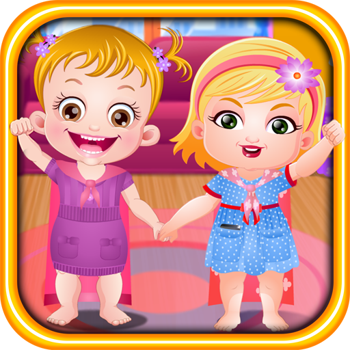 Baby Hazel Mischief Time Android APK Download Free By Geisha Tokyo, Inc.