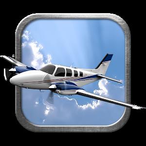 完美的飛機飛行 模擬 App Store-愛順發玩APP