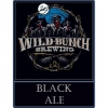 Wild Bunch Brewing Wild Black