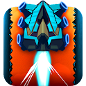 KAFA1500 - Space Runner icon