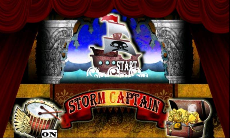 Storm Captain- screenshot