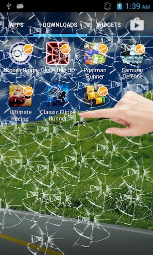 玩免費娛樂APP 下載屏幕饼干乐趣 app不用錢 硬是要APP