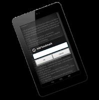 Screenshot of Santa Biblia Free