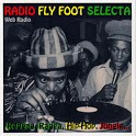 Radio Fly Foot Selecta icon