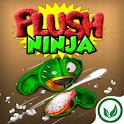 Plush Ninja logo
