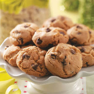 Chocolate Chip Cookie Mix.