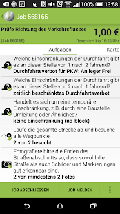 AppJobber- screenshot thumbnail