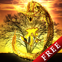 Dragon Gaganagañja Trial icon