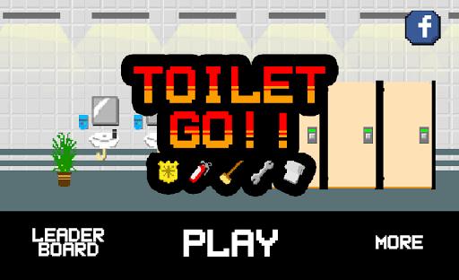 Toilet Go