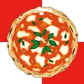 Vera pizza barese