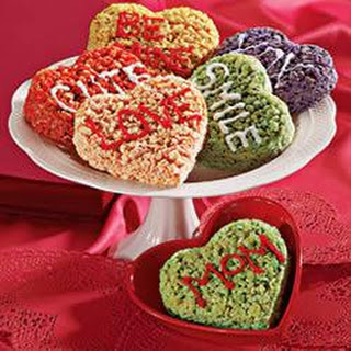Valentine Cut-Out Treats™