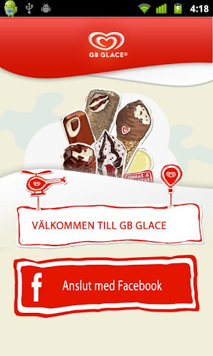 GB Glace-checken