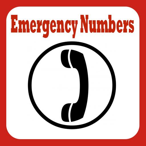 Cambodia Emergency Calls