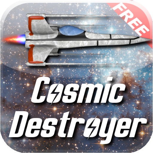 Cosmic Destroyer  Free  *BETA*