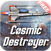 Cosmic Destroyer (Free) *BETA*