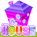 My Doll House Decorating Games icon