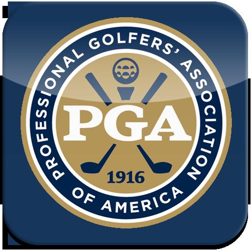 Southern Texas PGA LOGO-APP點子