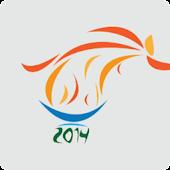 Olimpiade UI App