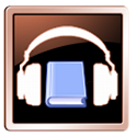 Akimbo Audiobook Player icon