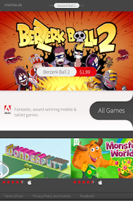 Adobe AIR - screenshot thumbnail