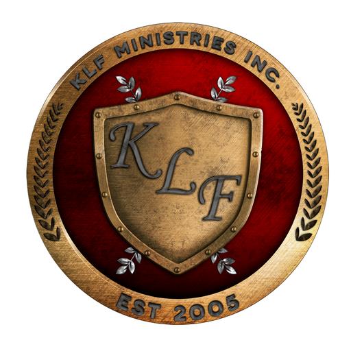 Kingdom Life Fellowship 生活 LOGO-玩APPs