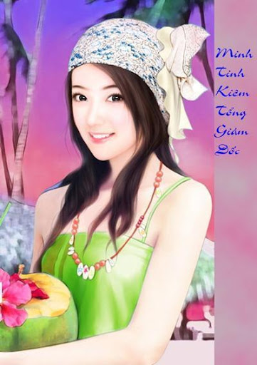 Minh Tinh Kiem TGD - Ngon Tinh