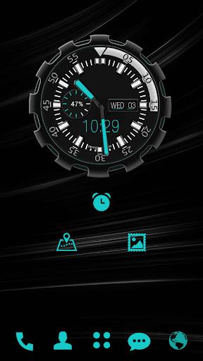 【免費個人化App】時間旅行腕錶主題-APP點子