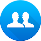 Cleaner - Merge Duplicate Contacts icon